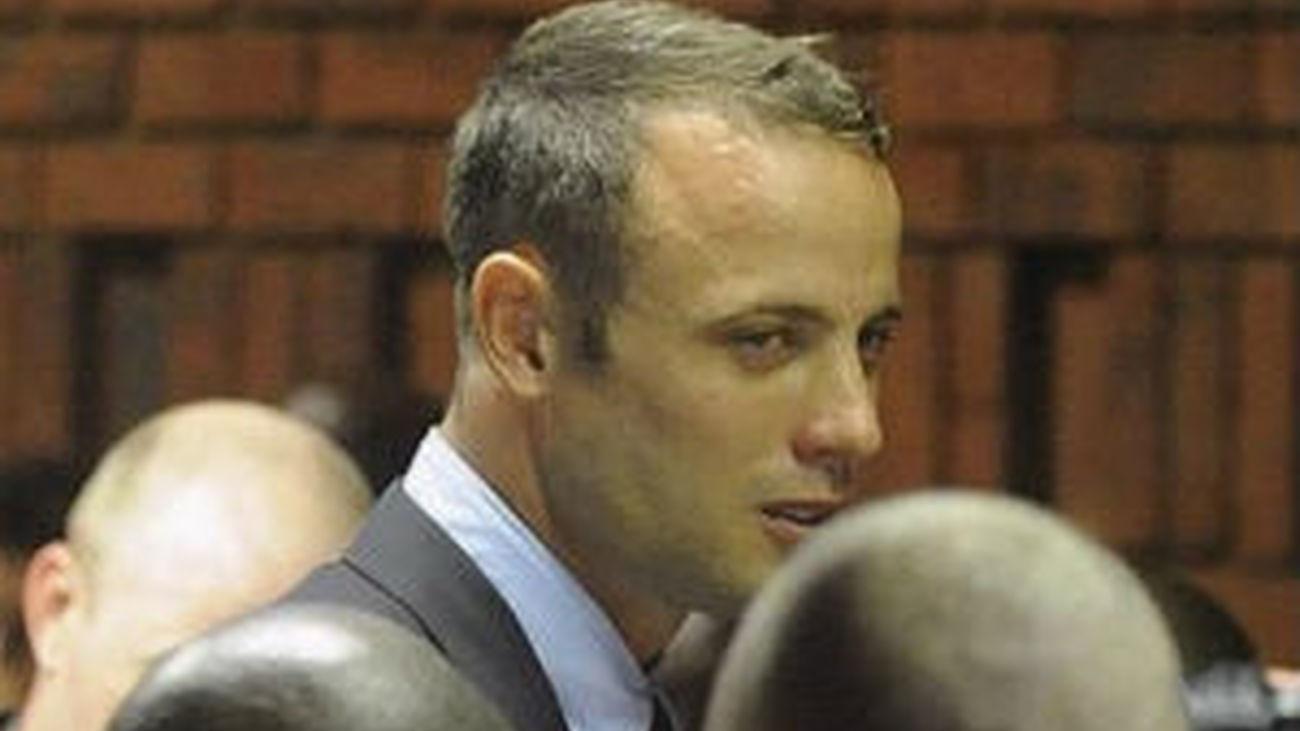 Pistorius saldrá de prisión y quedará bajo arresto domiciliario