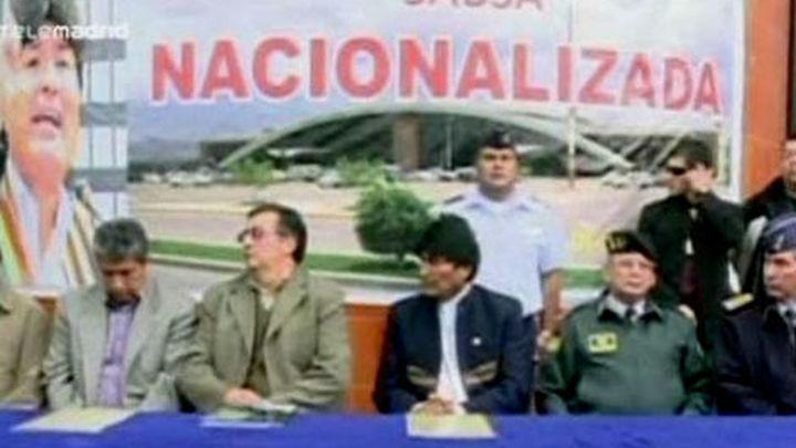 Abertis reclama 90 millones de dólares a Bolivia por la expropiación de Sabsa