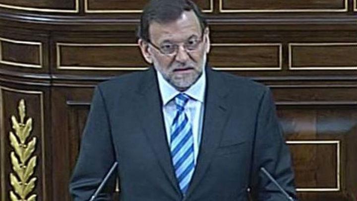 """Rajoy dice que Bárcenas y Sepúlveda """"hace años que no tienen cargos en el PP"""""""