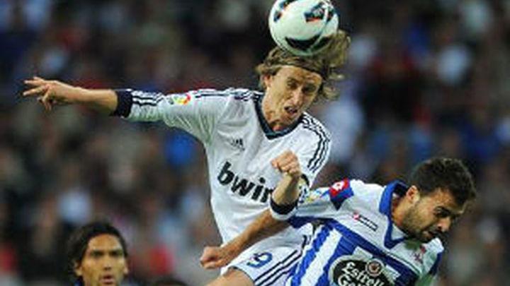 La maldición de Riazor espera al Real Madrid