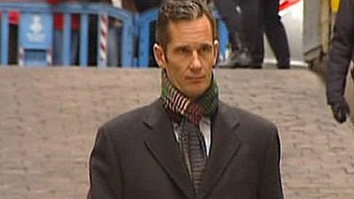 Caso Nóos: La fiscalía pide casi 20 años de cárcel para Urdangarín