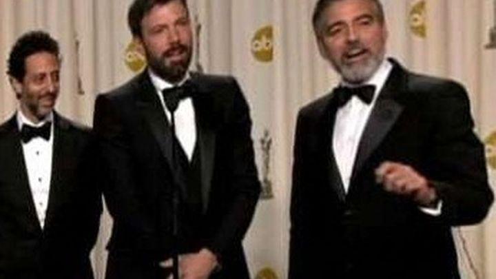 """""""Argo"""", """"Los Miserables""""y """"La  Vida de Pi"""" comparten  protagonismo en los Oscar"""