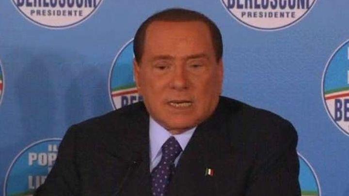 Berlusconi pedirá una revisión del proceso que lo condenó por fraude fiscal