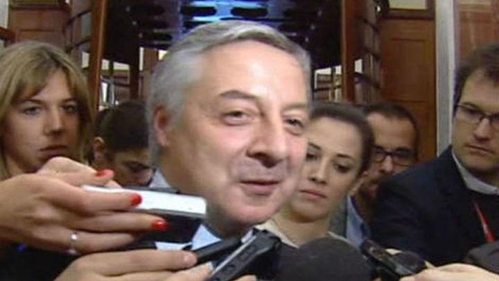 Blanco encargó la reforma de su chalé a una empresa de Orozco