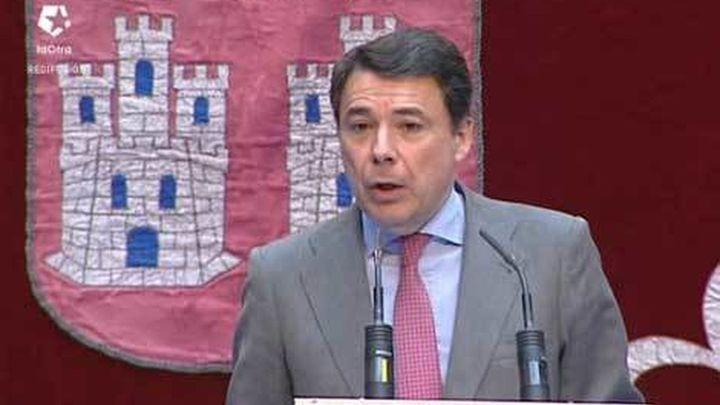 Ignacio González: La Comunidad de Madrid es el fruto de un éxito colectivo