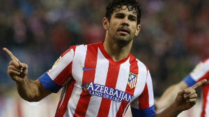 """Diego Costa: """"Las críticas no me van a cambiar porque es mi forma de jugar"""""""