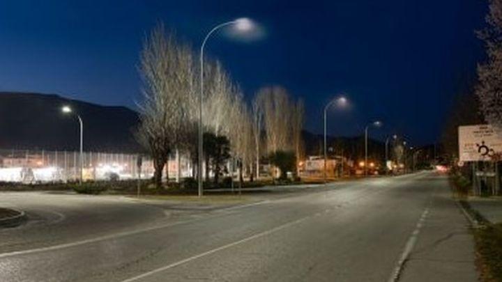 Soto del Real, primer municipio en certificar energéticamente su alumbrado exterior con AENOR
