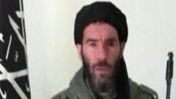 El Ejército de Chad afirma que ha matado al líder yihadista Mojtar Belmojtar