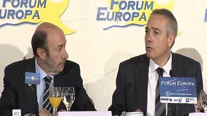 PSOE y PSC tratan de recomponer sus vínculos