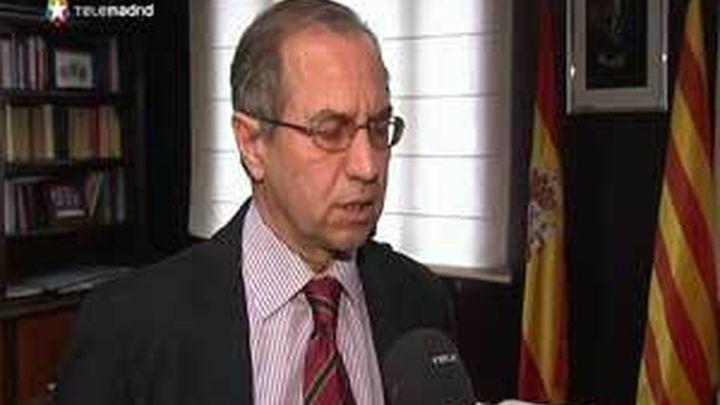 Torres-Dulce cesará al fiscal de Cataluña por sus manifestaciones sobre la consulta soberanista