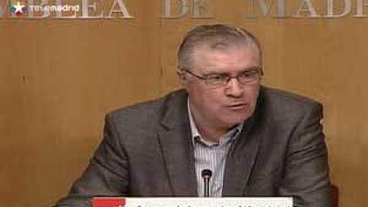 Escepticismo en la Asamblea ante la  posible comparecencia Adelson en Vallecas