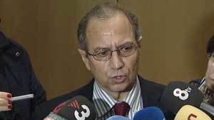Torres-Dulce acepta la renuncia del fiscal superior de Cataluña