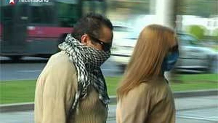 'El Cuco' sale libre tras cumplir la condena por encubrir el crimen de Marta