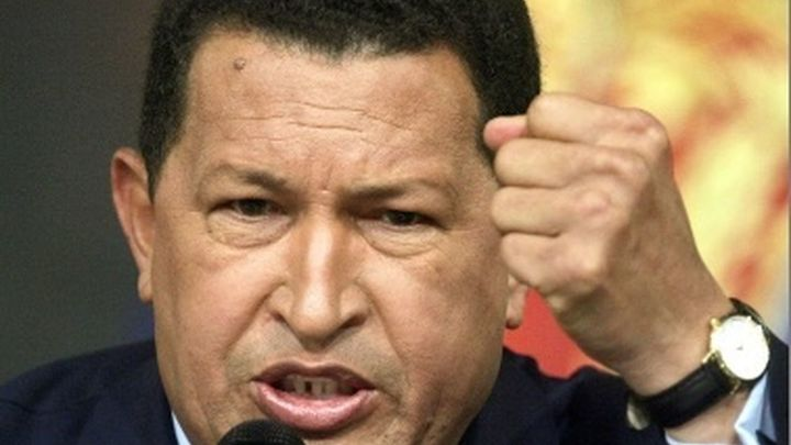 Datos clave sobre el presidente venezolano Hugo Chávez