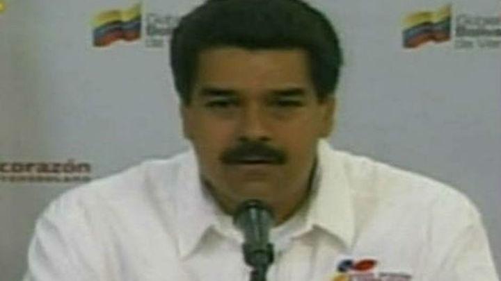 Maduro asumirá la Presidencia de Venezuela y llamará a elecciones