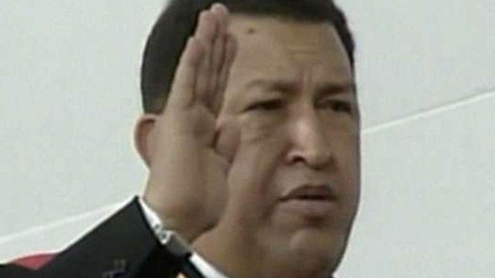 El Rey transmite a Maduro sus condolencias por la muerte de Chávez