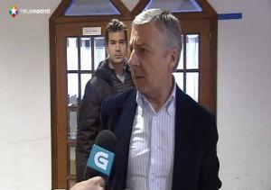 Blanco reconoce que el PSOE pagó la reforma de su chalet