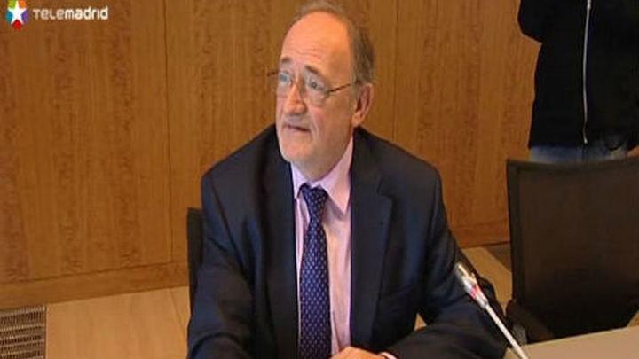 El mediador presentará el lunes su propuesta final a Iberia y Sindicatos