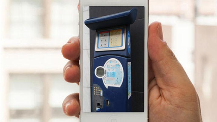 El nuevo sistema de parquímetros permitirá  renovar el ticket desde el móvil