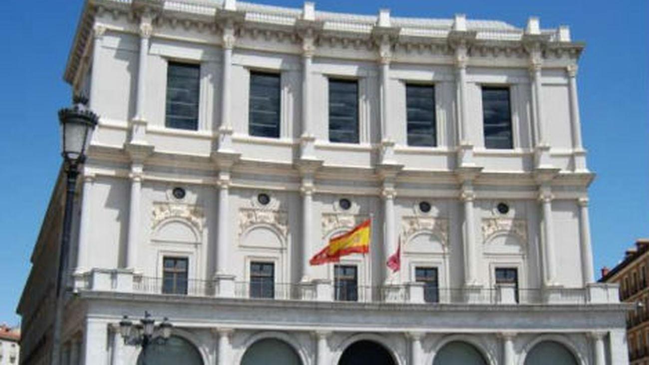 El Teatro Real recupera la ópera 'Don Fernando,  el emplazado', 150 años después de su estreno