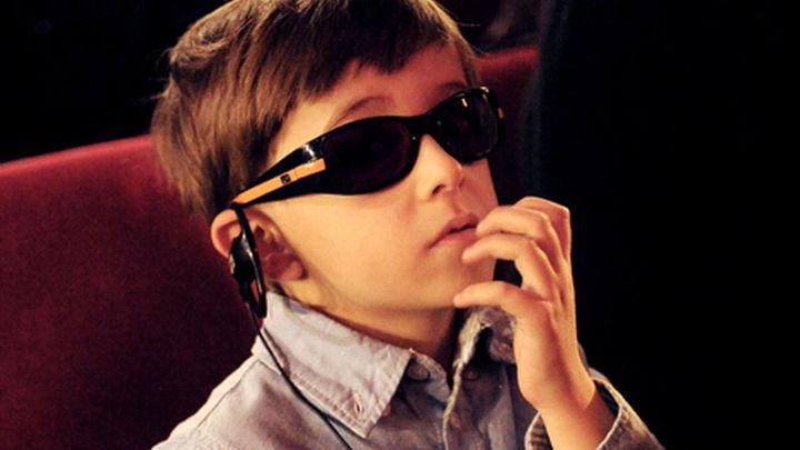 Títeres accesibles para niños con discapacidad visual el domingo en la Casa Encendida