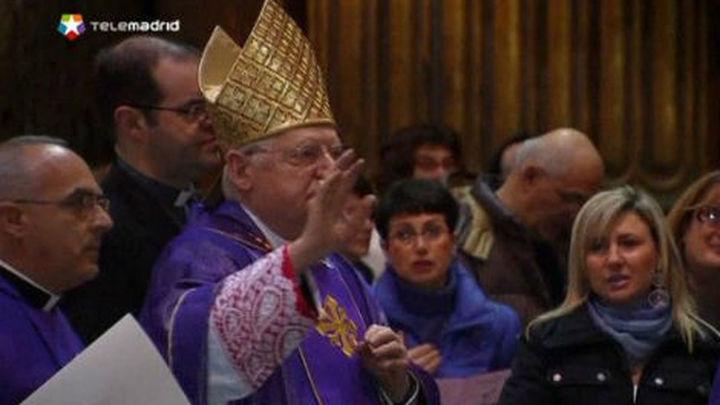 Los cardenales imploran a Dios saber elegir el papa que necesita la Iglesia