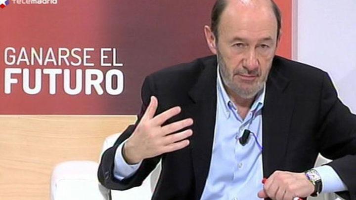 El alcalde de Ponferrada desafía a Rubalcaba y abandona el PSOE