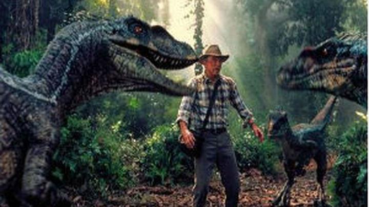 Spielberg ya tiene director para Jurassic Park 4