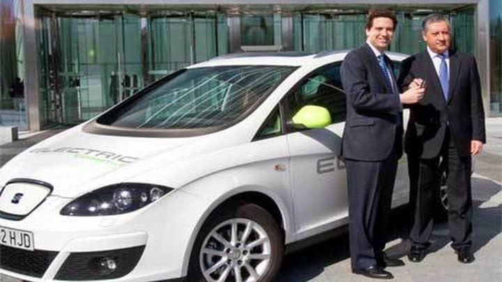 337 coches de administraciones de la región serán  sustituidos por vehículos híbridos y eléctricos