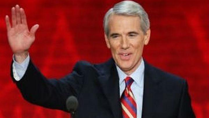 """Un senador de EEUU apoya el matrimonio gay después de que su hijo """"salga del armario"""""""
