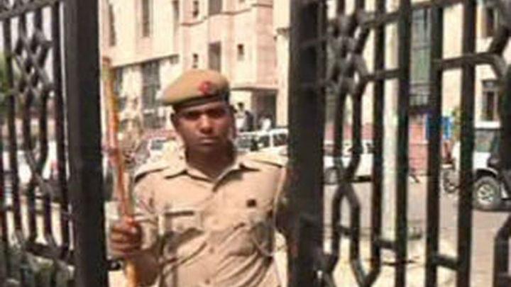 Siete detenidos por la presunta violación de una ciudadana suiza en la India
