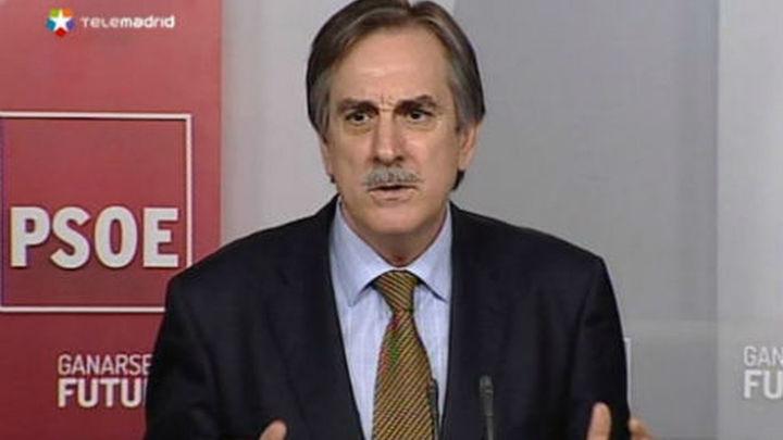 El PSOE estudia llevar al Constitucional la reforma de las pensiones