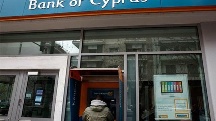 La Troika acuerda con Chipre una quita menos dolorosa para los pequeños ahorradores