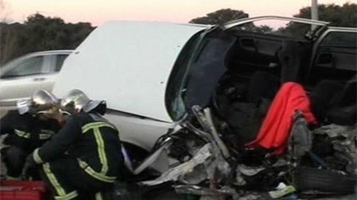 Se abre el juicio oral contra el conductor que causó la muerte a dos jovenes en el bus VAO