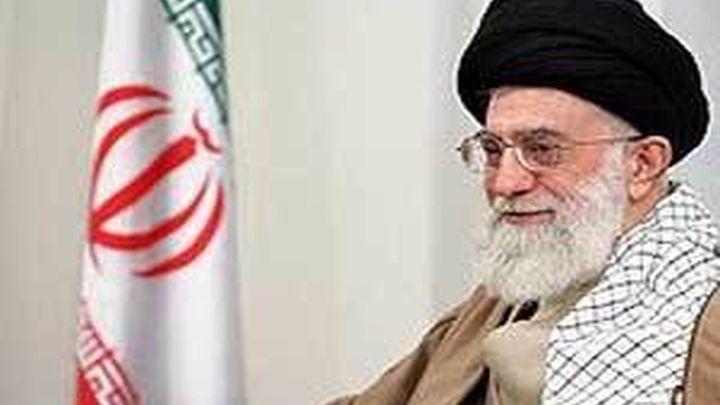 Jamenei asegura que arrasarán Tev Aviv y Haifa si Israel ataca Irán