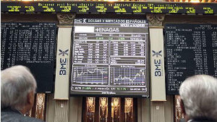 La bolsa marca nuevo máximo anual, 9.439 puntos, con alza del 1,29%