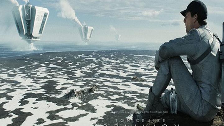 """""""Oblivion"""", una ventana con vistas al fin del mundo"""