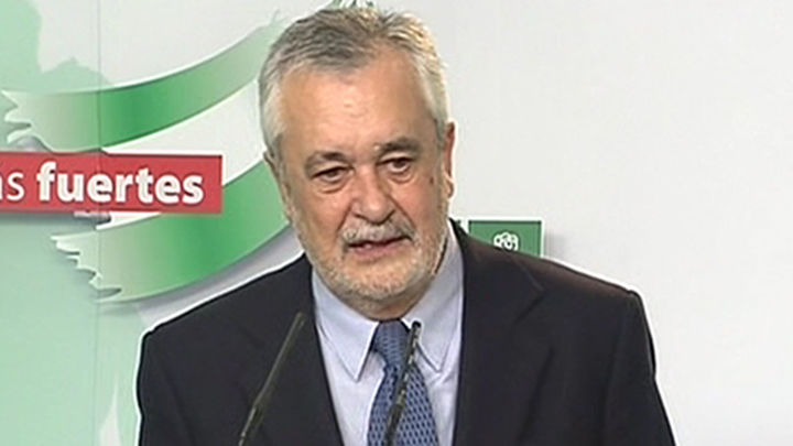 Un 36 % de paro, balance del primer año de bipartito de izquierdas en Andalucía