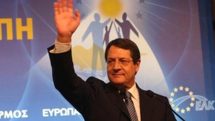 Familiares de Anastasiadis podrían estar implicados en escándalo bancos