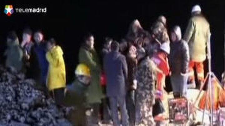Mueren 28 mineros a causa de una explosión de gas en una mina de carbón
