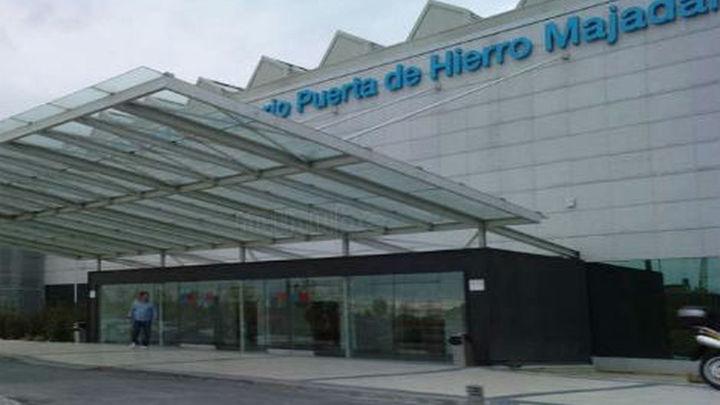 González afirma que el Puerta de Hierro tendrá la misma calidad pero será más eficiente