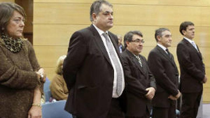 Juicio Operación Puerto, visto para sentencia
