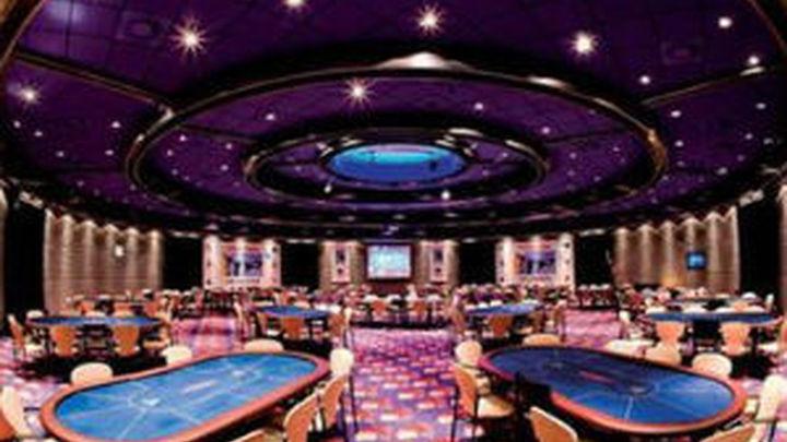 Dos casinos en el corazón de Madrid se adelantarán a Eurovegas