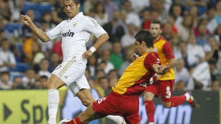 El Real Madrid quiere finiquitar al Galatasary