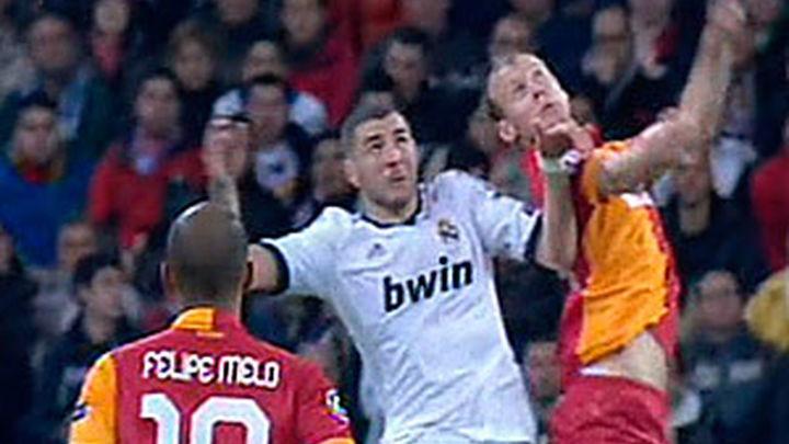 Un Madrid sin Cristiano busca certificar el primer puesto ante el Galatasaray