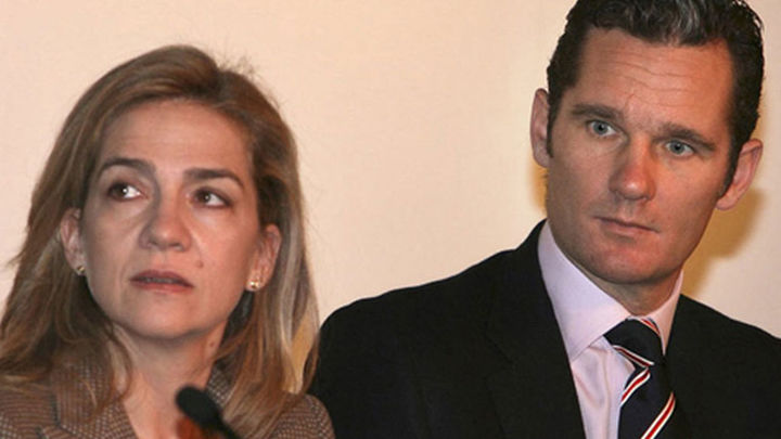El Duque de Palma niega que la Infanta defraudase a Hacienda