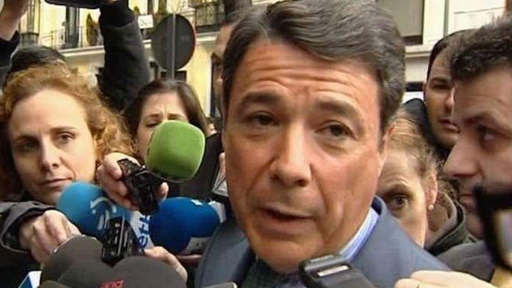 """González: """"Madrid no pide lo mismo que Cataluña, sino lo que le corresponde"""""""