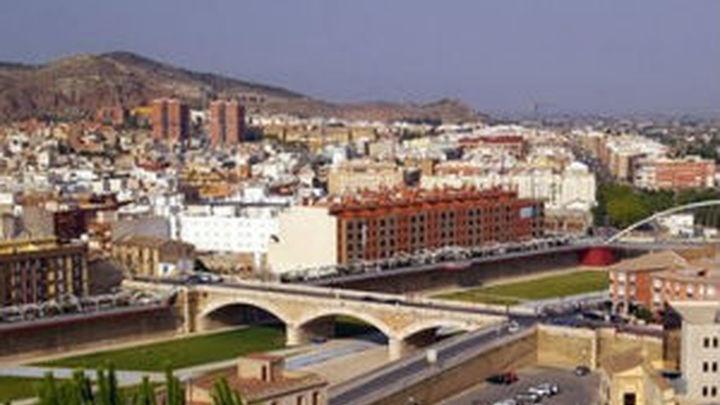 Lorca registra este domingo un temblor de 3,3 grados
