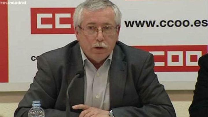 Toxo anuncia que reabrirá una investigación interna sobre la trama de los ERE
