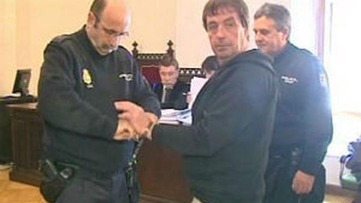 """El """"Solitario"""" será juzgado por atracar a mano armada un banco en Alcobendas"""